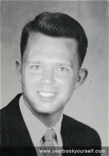Andy's Yearbook 1956