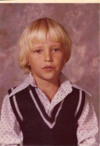 Jason, Second Grade, Age 7